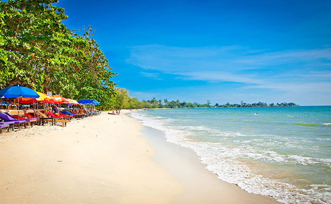 Welcome to Sihanoukvill